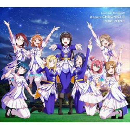 【CD】ラブライブ!サンシャイン!! Aqours CHRONICLE(2018~2020)(通常盤)