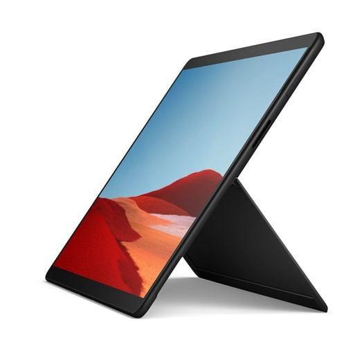 Microsoft MNY-00011 ノートパソコン Surface Pro X SQ1/8/256 LTE ブラック