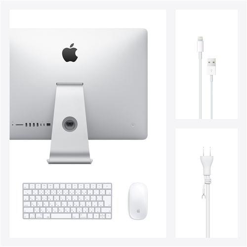 アップル(Apple) MHK03J/A 21.5インチ iMac 2020年モデル 2.3GHzデュアルコアIntel Core i5 SSD256GB RAM8GB