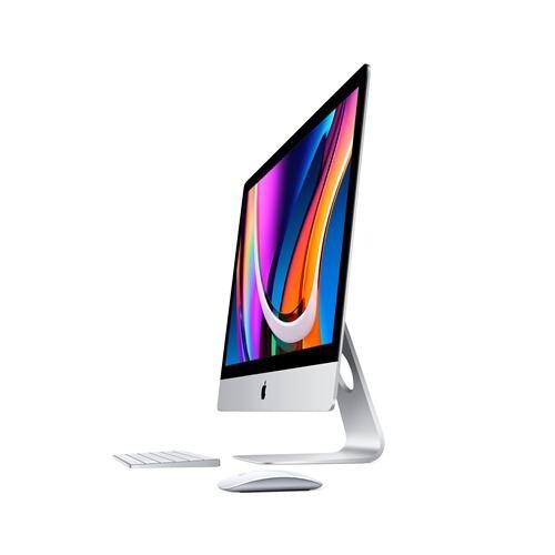 アップル(Apple) MXWT2J/A 27インチ Retina 5Kディスプレイ iMac 2020年モデル 3.1GHz 6コアCore i5 SSD256GB RAM8GB