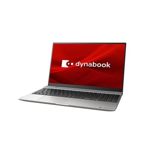 Dynabook P1F8PPBS ノートパソコン dynabook F8/PS プレミアムシルバー