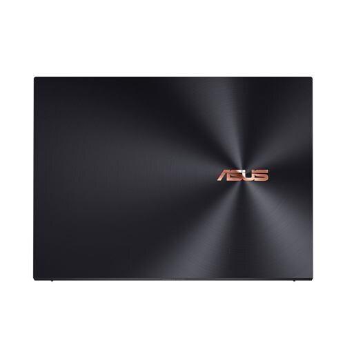 ASUS UX393EA-HK001TS ノートパソコン ASUS ZenBook Sシリーズ  ジェードブラック