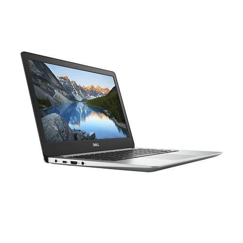 DELL MI33-8WHBS モバイルパソコン Inspiron 13 5000 5370 シルバー