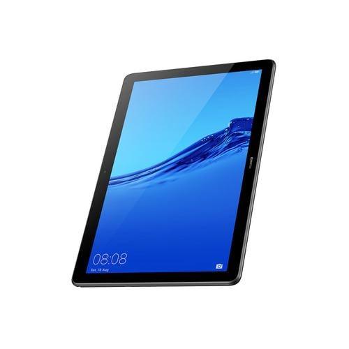 タブレット 新品 HUAWEI ファーウェイ MediaPad T5 10/AGS2-W09/WiFi/Black/32G タブレットpc