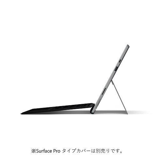 Microsoft PUW-00014 ノートパソコン Surface Pro 7 i5/16GB/256GB プラチナ