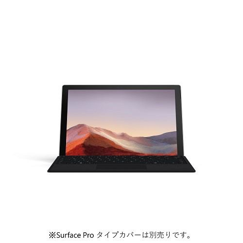 Microsoft VDX-00014 ノートパソコン Surface Pro 7 i7/16GB/1TB プラチナ