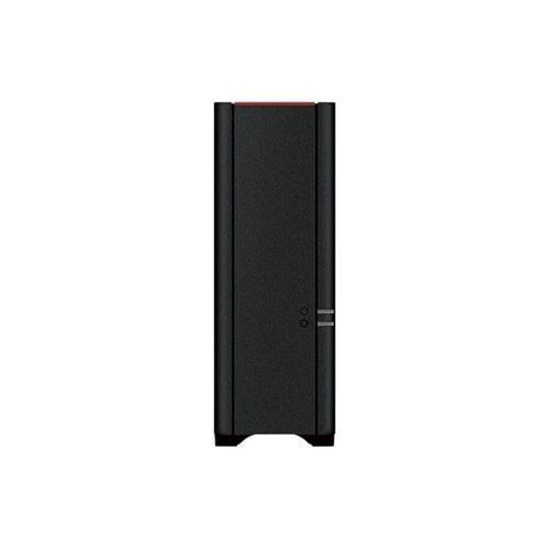 HDD リンクステーション バッファロー BUFFALO LS210D0301G 外付け ハードディスク 3TB ネットワーク対応