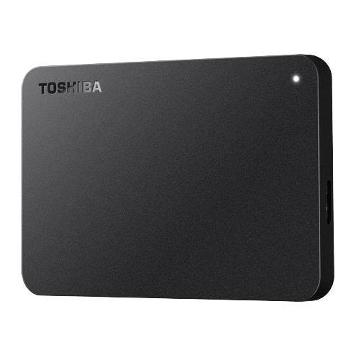 バッファロー HD-TPA2U3-B ポータブルHDD ブラック 2TB