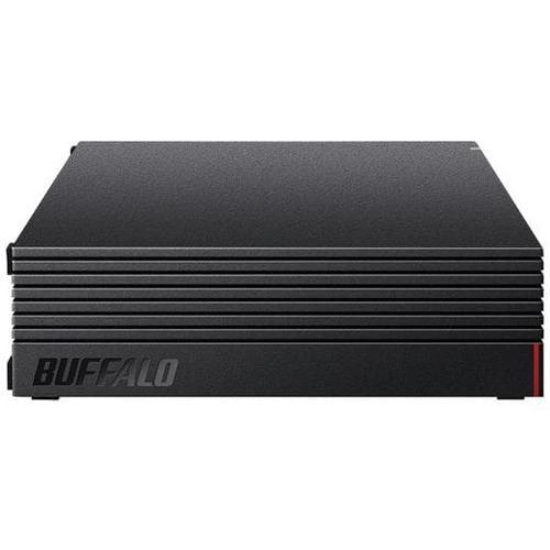 BUFFALO HD-EDS2U3-BC 3.5インチHDD 2TB