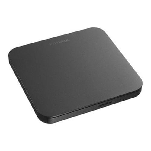 アイ・オー・データ機器 DVRP-U8ATV Android TV対応DVDドライブ