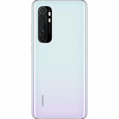 Xiaomi(シャオミ) SIMフリースマートフォン Mi Note 10 Lite Glacier White 6GB RAM 128GB ROM グレイシャーホワイト