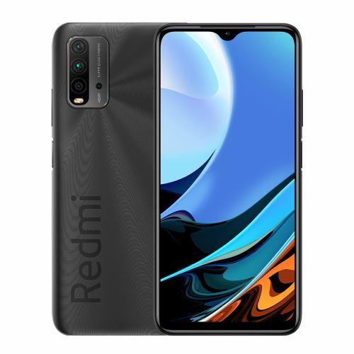 Xiaomi シャオミ  Redmi 9T Carbon Gray カーボングレー 64GB 4,800万画素 AI 4眼カメラ搭載 6000mAhバッテリー