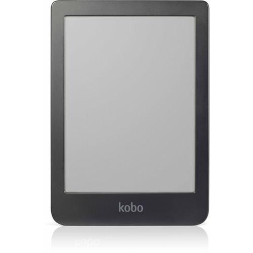 楽天 N249-KJ-BK-S-EP 電子書籍リーダー Kobo Clara HD ブラック