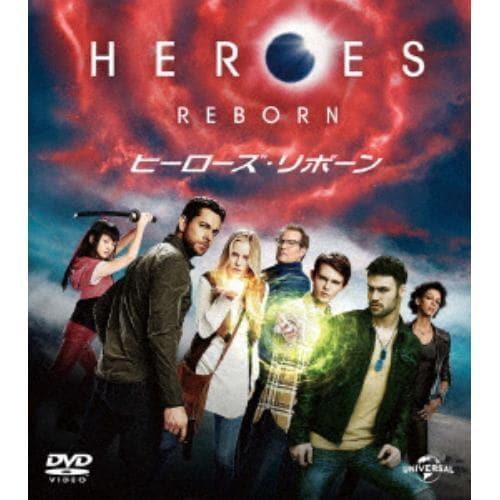 【DVD】HEROES REBORN/ヒーローズ・リボーン バリューパック
