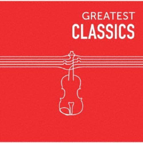 【CD】GREATEST CLASSICS