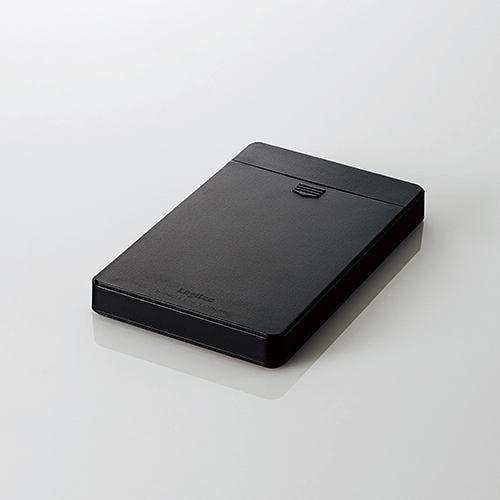 ロジテック LGB-PBPU3 USB3.1 Gen1(USB3.0)対応2.5インチハードディスクケース