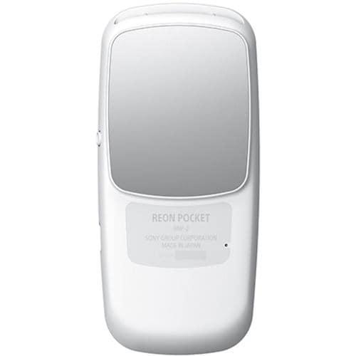 ソニー RNP-2/W REON POCKET 2 (レオンポケット2) ホワイト