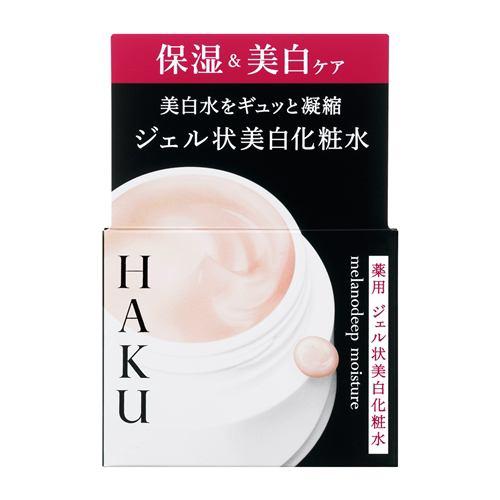 資生堂(SHISEIDO) HAKU メラノディープモイスチャー (100g) 【医薬部外品】