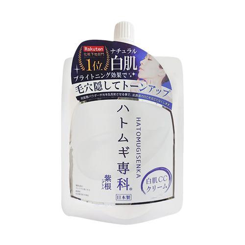 セーフティ  ハトムギ専科 白肌CCクリーム  90g