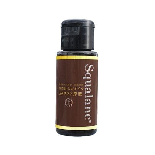 プインプル化粧品 SOZAI FARM-スクワラン原液配合美容液 15ml