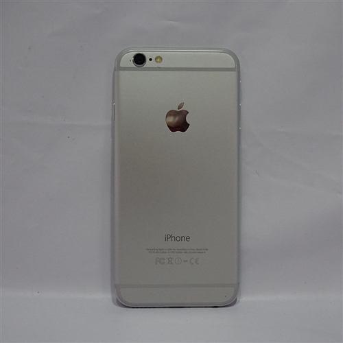 au Apple NG482J/A iPhone6 16GB リユース(中古)品  シルバー