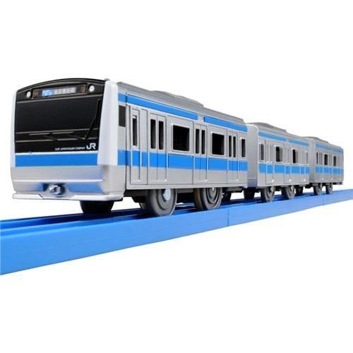 タカラトミー(TAKARA TOMY) S-33 E233系京浜東北線
