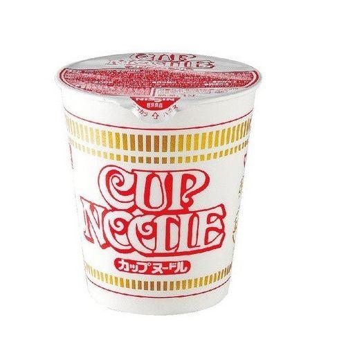 日清食品 カップヌードル(1個)
