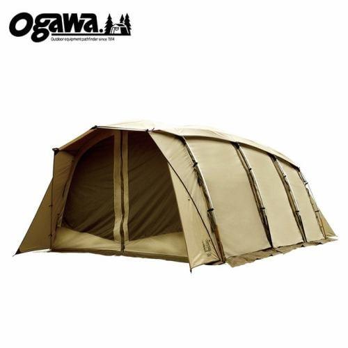 オガワテント OGAWA テント 大型テント アポロン 5人用アーチ型テント 2774
