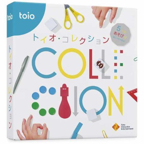 トイオ・コレクション TQJS-00001