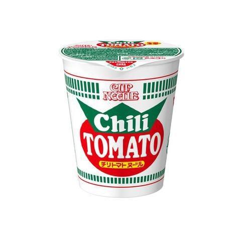 日清食品 カップヌードル チリトマトヌードル 76g