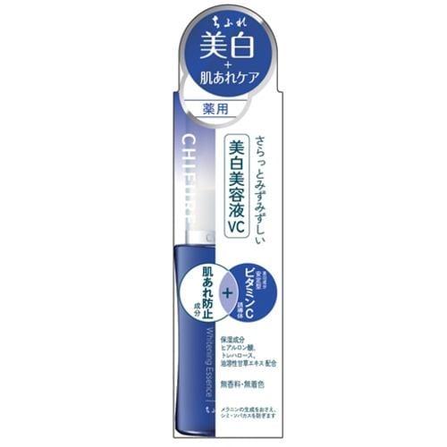 ちふれ化粧品 美白美容液VC ちふれ 30mL