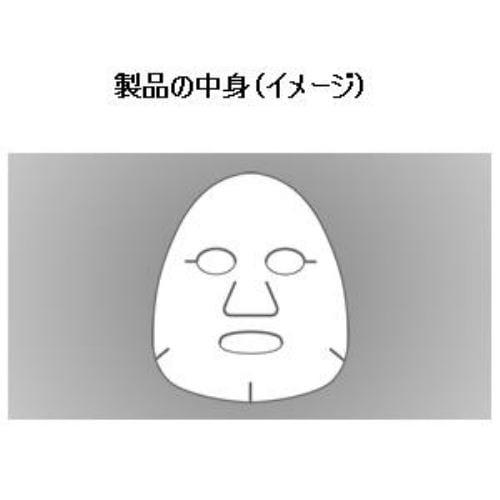 ミノン アミノモイスト ぷるぷるしっとり肌マスク (22mL×4枚入)