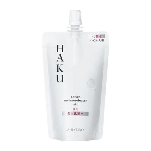 資生堂(SHISEIDO) HAKU アクティブメラノリリーサー (つめかえ用) (100mL) 【医薬部外品】