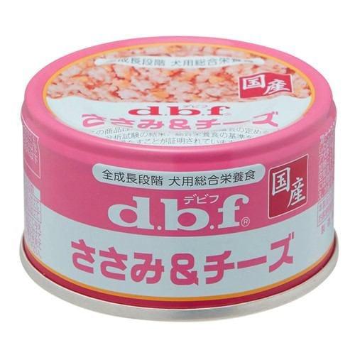 デビフペット ささみ&チーズ 85g