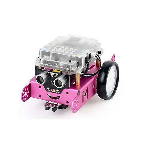 Makeblock Japan mBot V1.1-Pink(Bluetooth Version) 90107