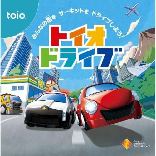 トイオ・ドライブ  TQJS-00004