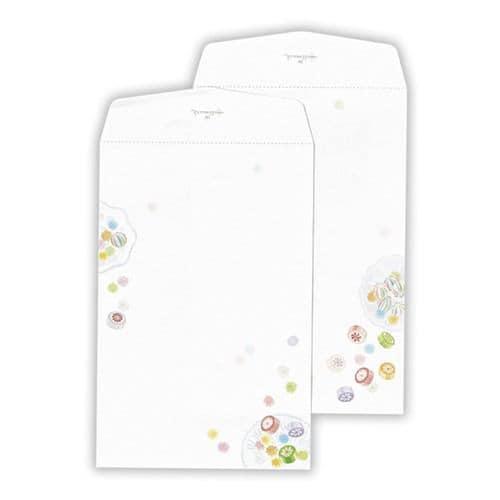日本ホールマーク 717865 甘菓子洋封筒