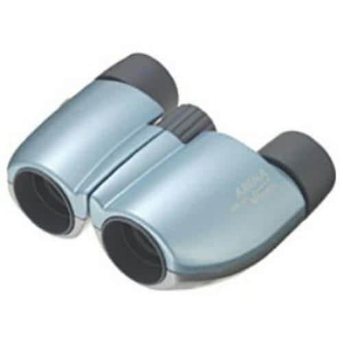 ビクセン 8倍双眼鏡 「アリーナ」(パウダーブルー) M8×21