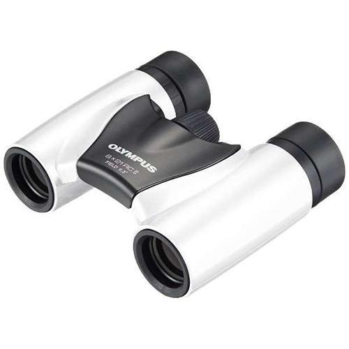 オリンパス 8x21RCII Trip light 8×21 RC II-W 双眼鏡 パールホワイト