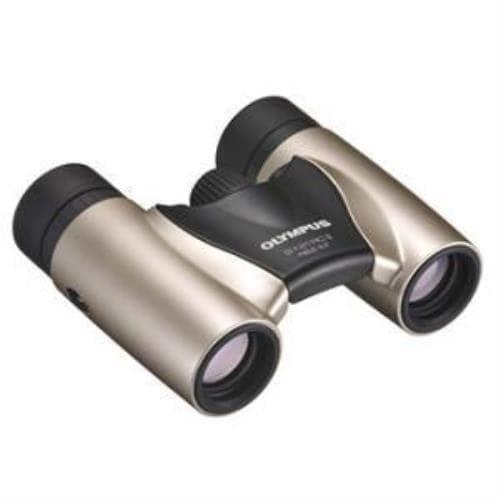 オリンパス 双眼鏡 Trip light 8×21 RC II シャンパンゴールド