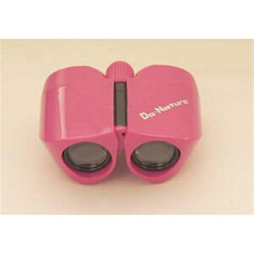 ケンコーSTVB01PB8X22PK 8倍双眼鏡 ピンク