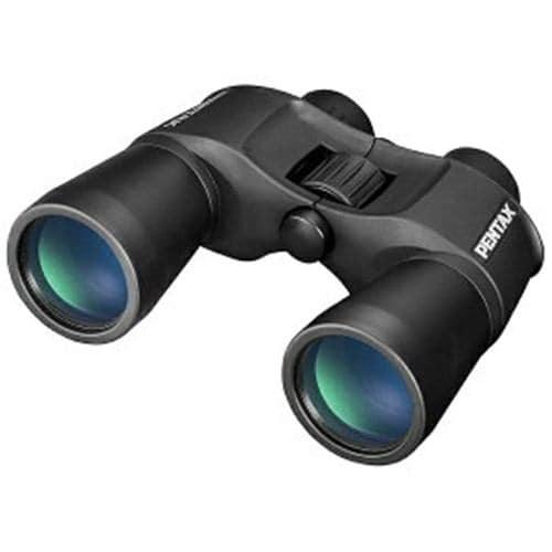 ペンタックス SP10X50 PENTAX 10倍双眼鏡「Sシリーズ」ブラック