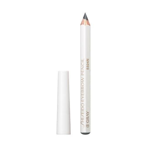 資生堂(SHISEIDO) 資生堂 眉墨鉛筆 4 グレー