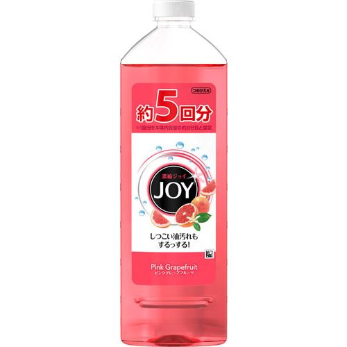 P&G ジョイコンパクトピンクグレープフルーツの香り替特大