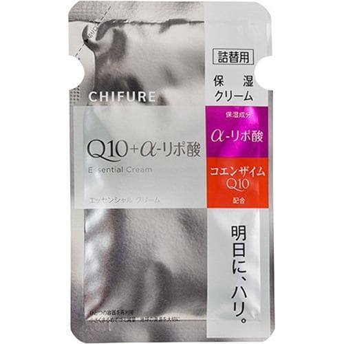 ちふれ化粧品 エッセンシャルクリームN詰替用 ちふれ 30g