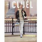 CLUEL(クルーエル) 2019年2月号