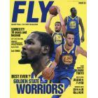 FLY BASKETBALL CULTURE MAGAZAINE ISSUE(5 2018年5月号 ワープマガジンジャパン増刊