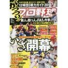 がっつり!プロ野球(20) 2018年3月号 週刊漫画ゴラク増刊